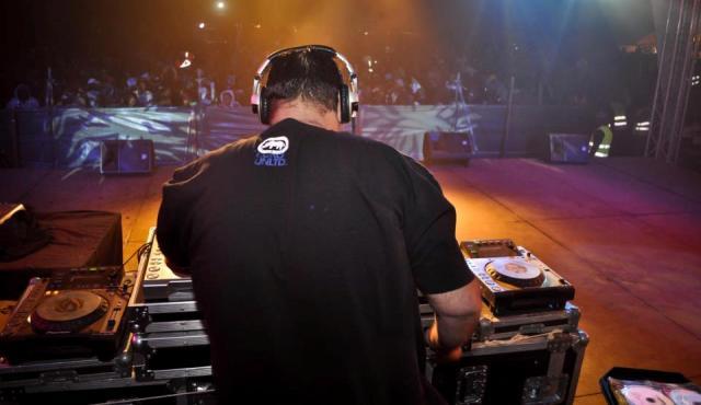 Photo of DJ Kuchi Interview