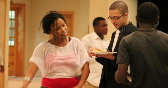 Photo of Phatsimo Mosimanegape Interview
