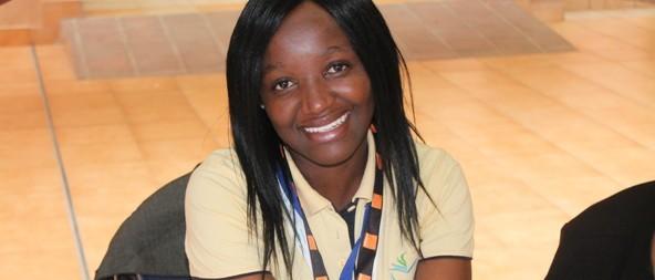 Photo of Quinn Baboloki Kgeresi Interview