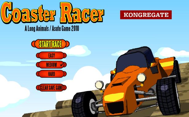 Photo of Coaster Racer