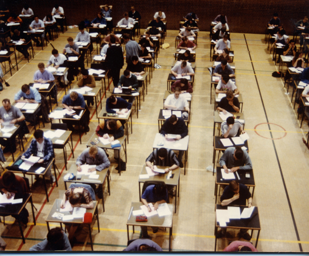 Photo of How To Remain Calm During An Exam