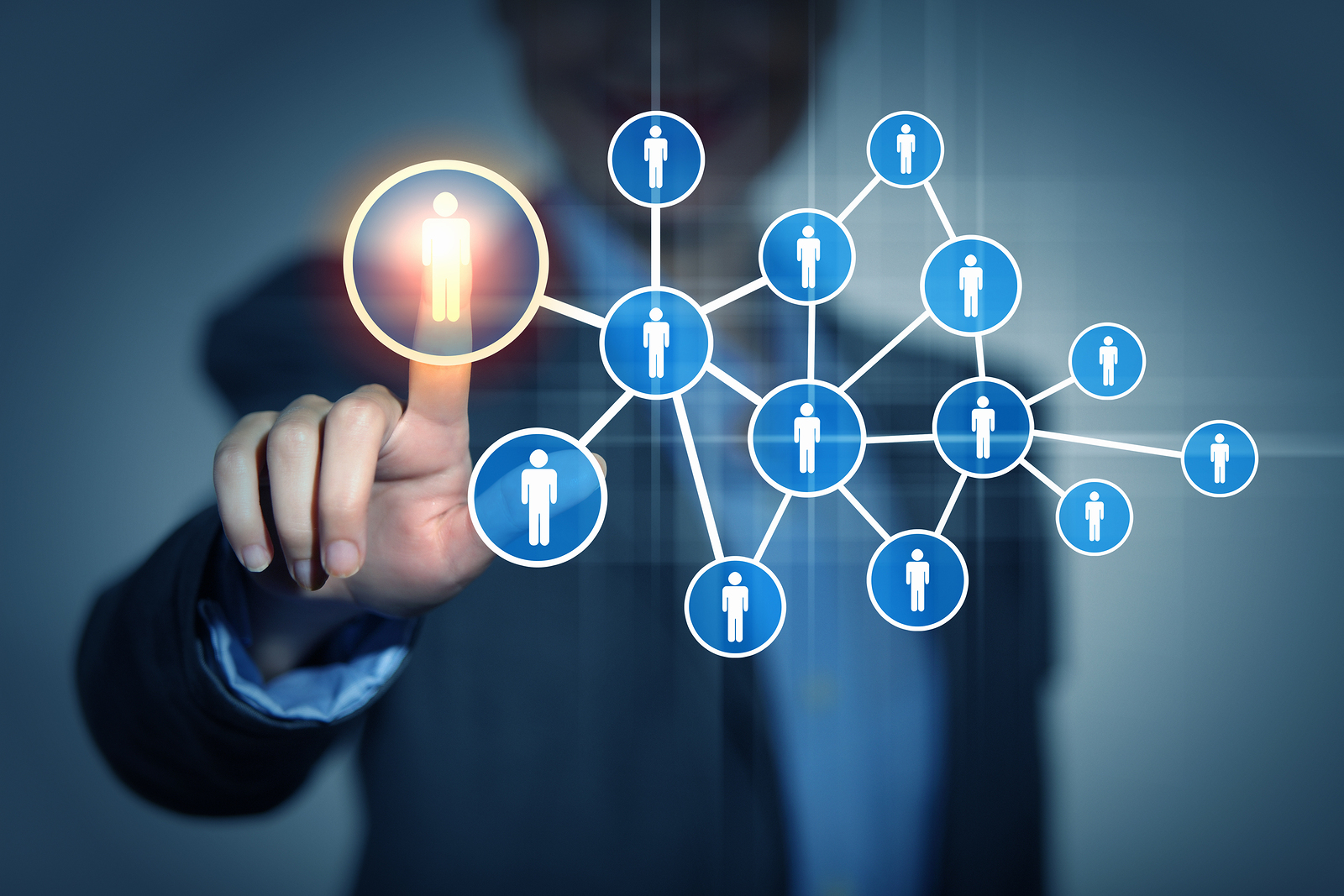 Photo of How networking can help you get a job
