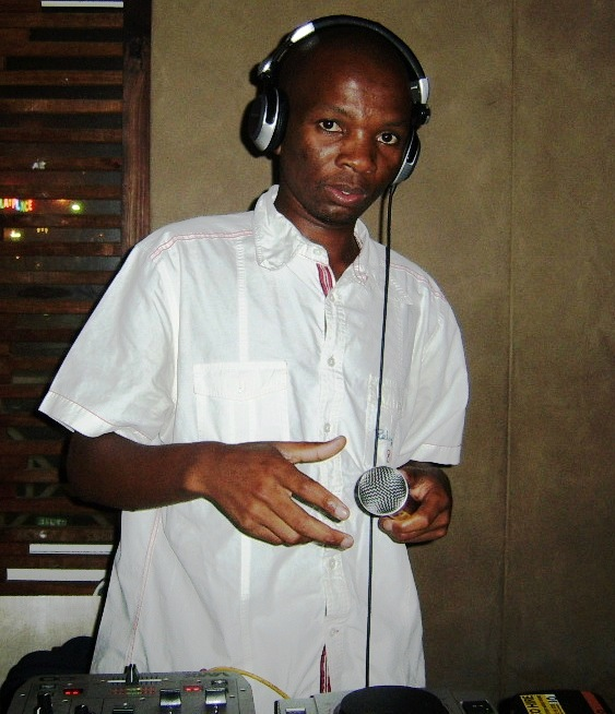 Photo of DJ GEES – POT INTERVIEW