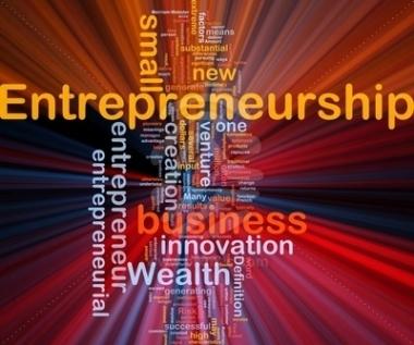 Entrepreneurship background