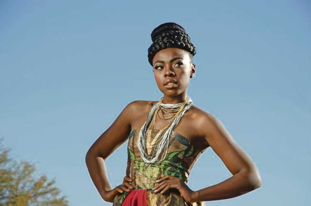 Photo of Botswana's Top 10 Most Beautiful Women Part 2