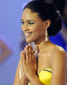 Photo of Botswana's Top 10 Most Beautiful Women