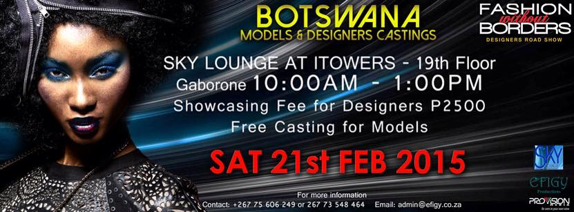 Photo of A CHANCE OF A LIFETIME!! FASHION DESIGNERS AND MODEL CASTING