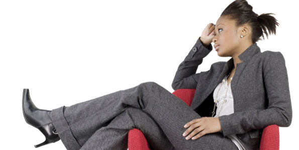 Photo of 9 Bad Traits that will sabotage your career growth-as a woman
