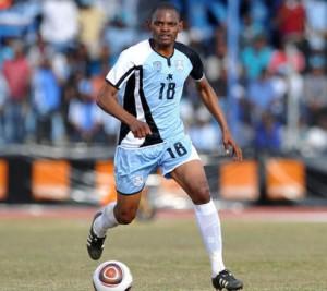 Mogogi Gabonamong