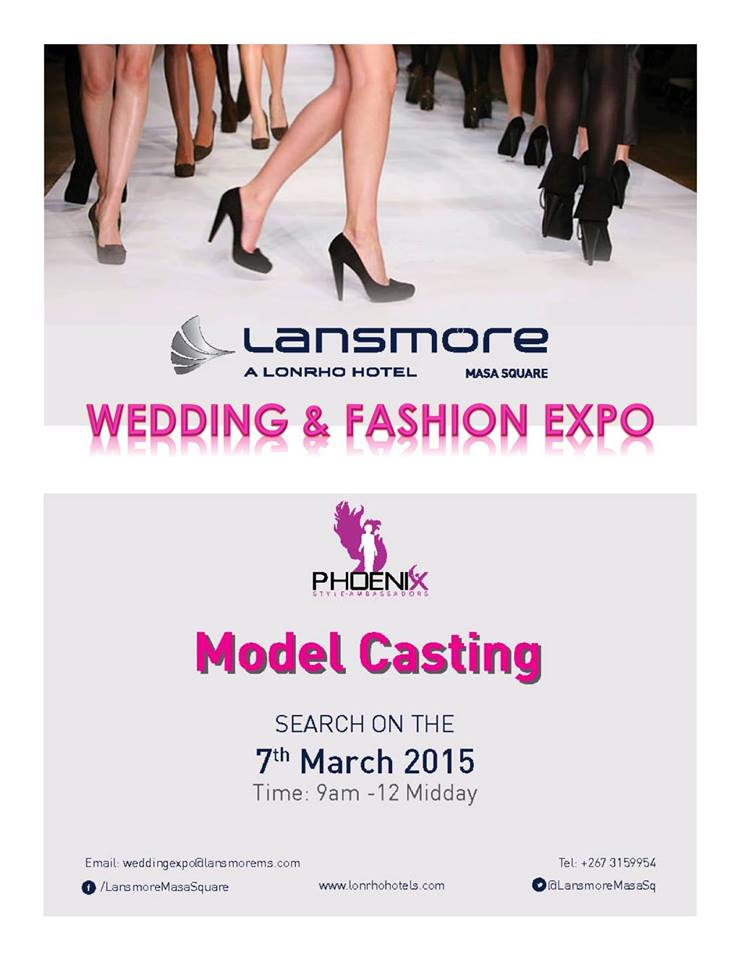 Photo of Models invited for Casting this WEEKEND!!