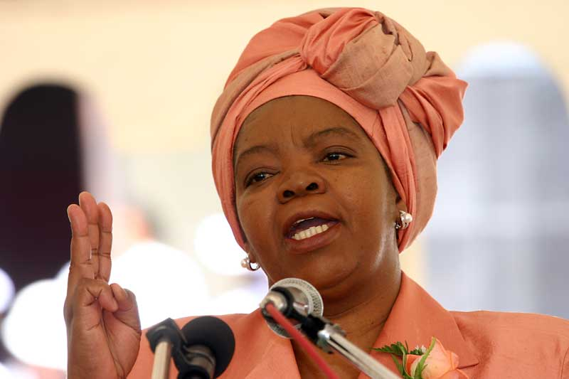 Photo of 9 most influential women in Botswana