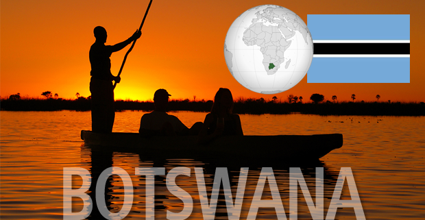 Photo of 10 Health Precautions For People Travelling To Botswana