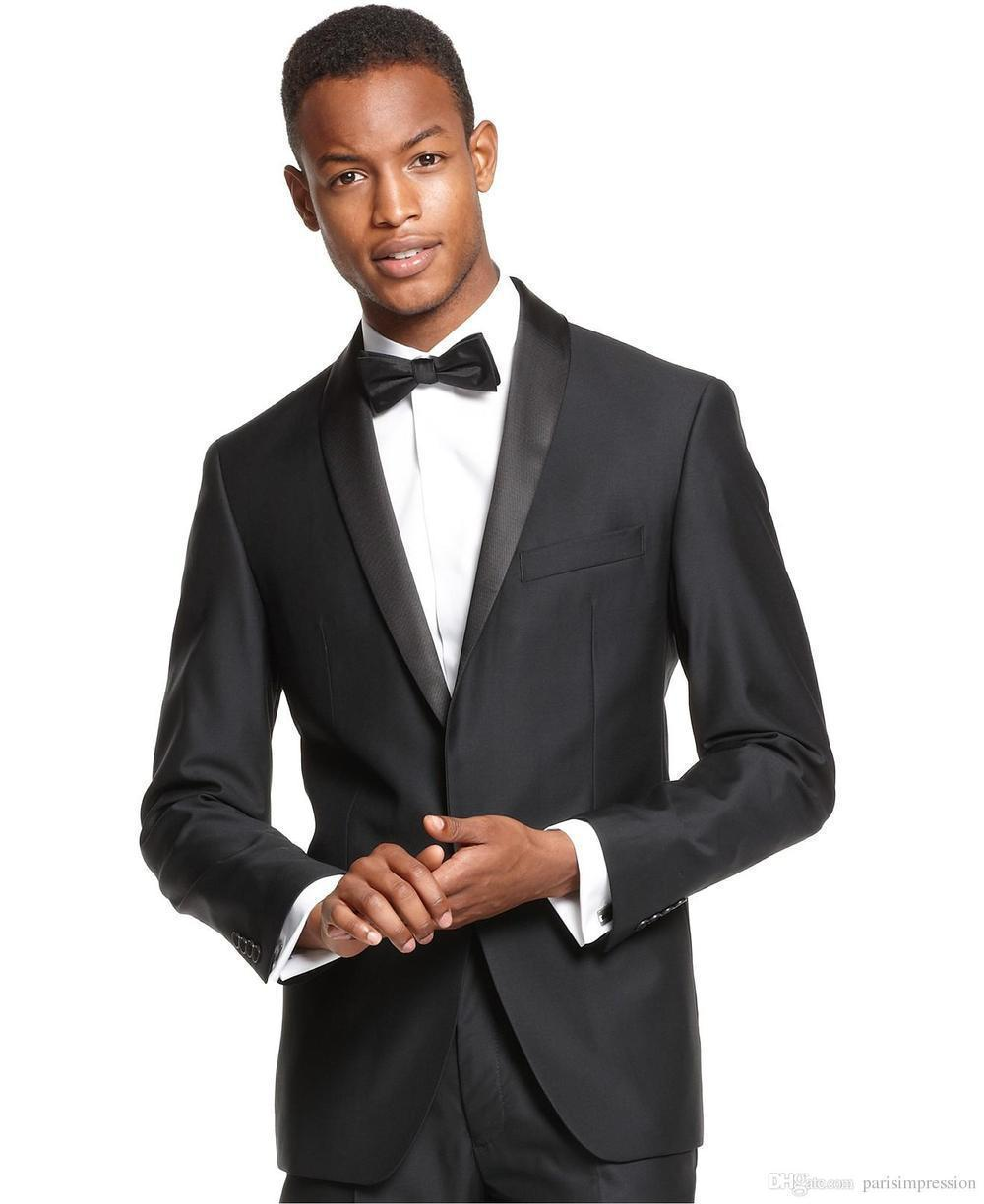 10 Ways Of When And How To Wear A Tuxedo. | Botswana Youth Magazine