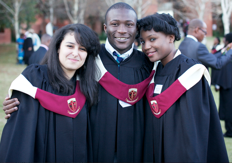 Photo of Opportunities For #Botswana Youth : Apply For The African Leadership Academy Class of 2016