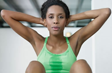 african_american_woman_exercise_crunches_abs