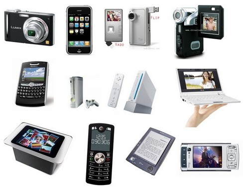 Top 5 Must Have Gadgets Botswana Youth Magazine