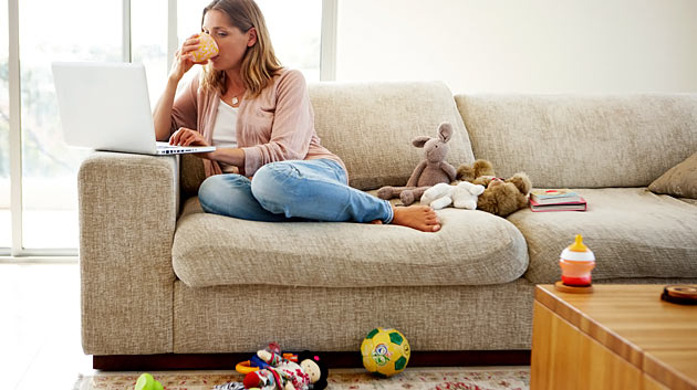 Photo of 5 Ways To Be Disciplined When You Work From Home