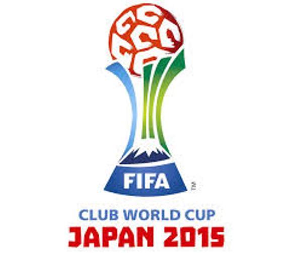 Photo of FIFA Club World Cup Japan 2015 Draw