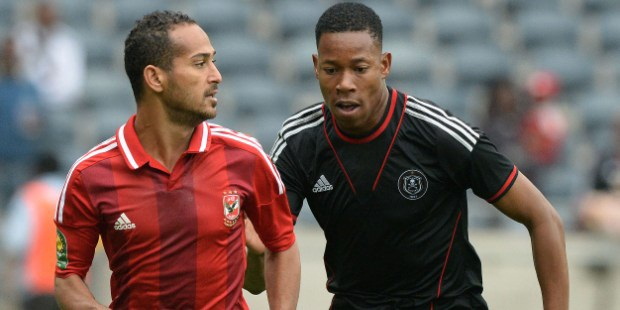 Photo of Bucs Fight Back To Advance To Caf Confederation Cup Final!