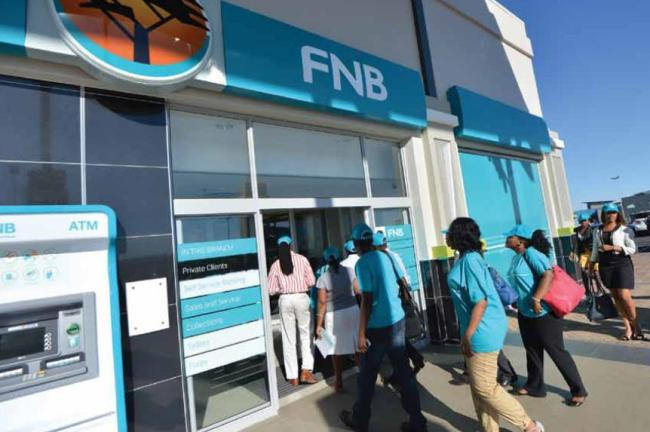 Photo of FNB  Kanye wants a migration official