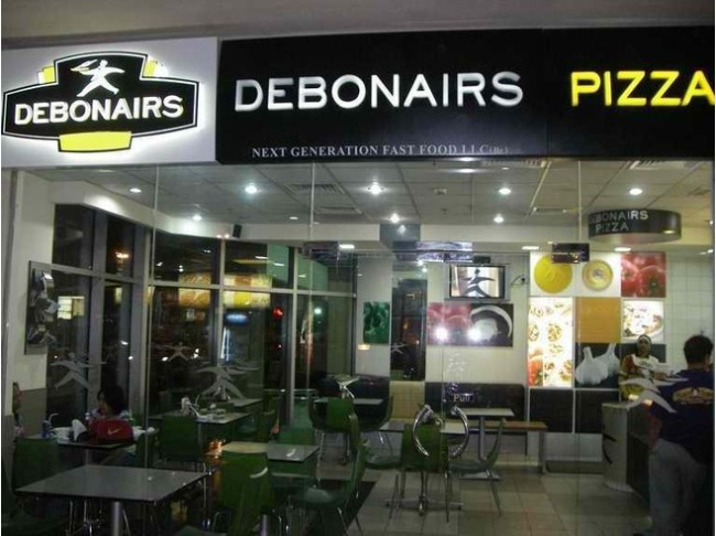 Photo of Debonairs Pizza In Palapye Is Hiring New Staff