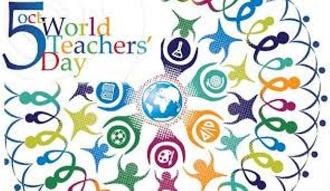 Photo of Botswana Joins In The World Teachers' Day 2015 Celebration