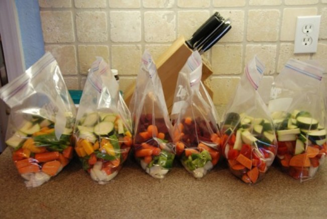 Photo of How To Keep Your Fruits AND Veges Fresher For Longer