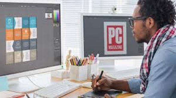 Photo of Graphic Designer Wanted At Eezzebuild