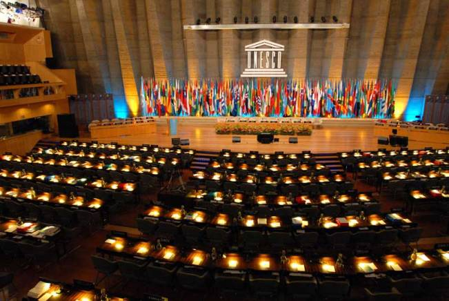 Photo of 38th UNESCO General Conference Starts Today