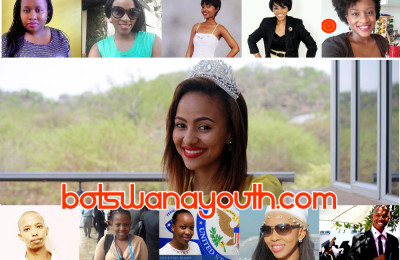 Botswana 's Top 20 Most Inspirational Youth 2015 List