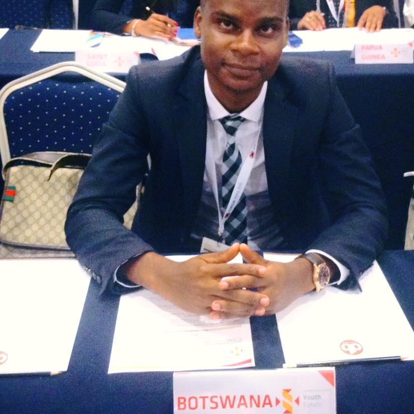 Photo of Botswana 's  20 Most Inspirational Youth 2015 Part 3