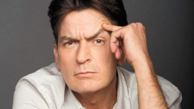 Photo of Charlie Sheen Expected To Disclose His HIV Status on 'Today' Show