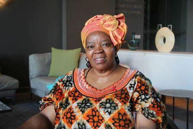 Photo of Why a doek stays winning for Batswana women.