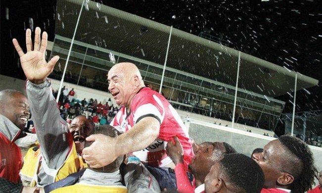Photo of Gaborone United Sporting Club Donates To BAB Matsha Student Fund