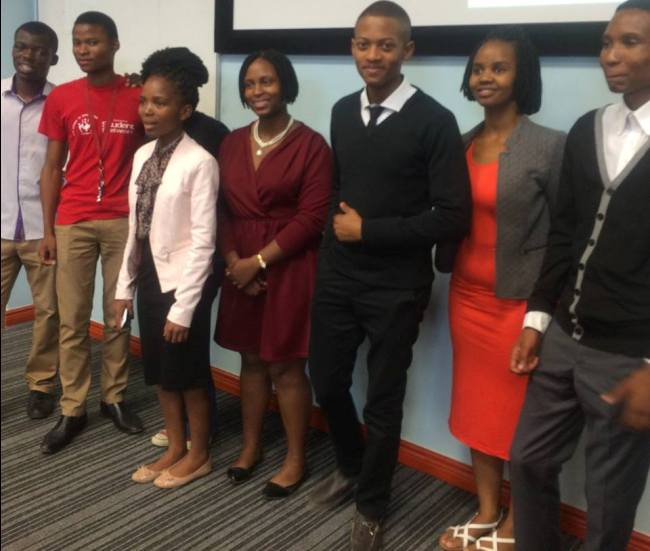 Photo of Botswana Student Network Elects A New Committee