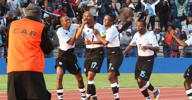 Photo of World Cup Qualifiers – Mali Squard For The Zebras Encounter