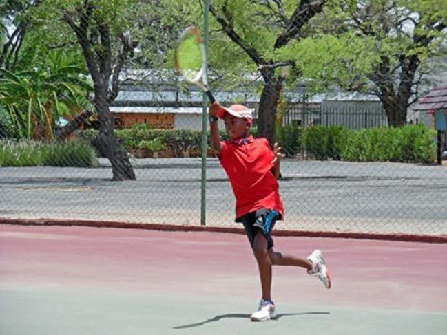 Photo of Botswana seniors tennis team looking to redeem themselves