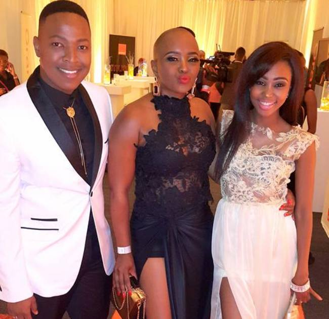 Photo of YAMAs 2.0 Red Carpet: Picture Perfect!