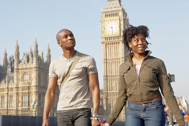 Photo of 10 Benefits Of Travelling With Your Partner!