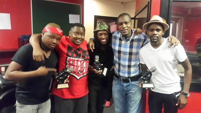 yama winners