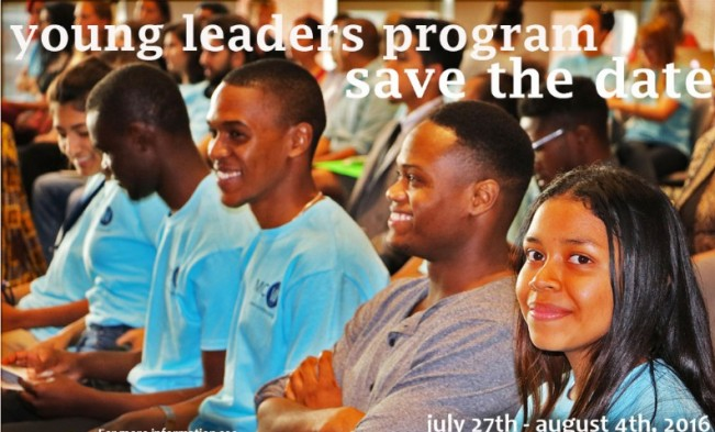 Photo of Join The 2016-2017 MCW Young Leaders Program!