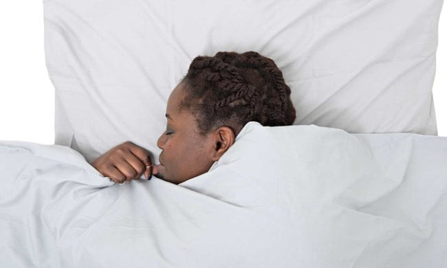 Photo of 10 Effective Ways To Beat Insomnia And Sleep Better.