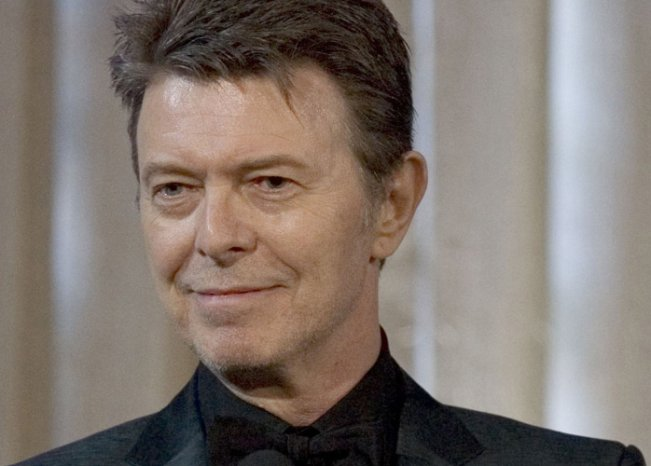Photo of Rock Star David Bowie Succumbs To Cancer Aged 69