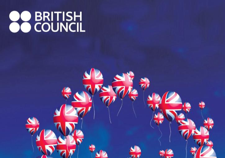 BRITISH COUNCIL EDUCATION UK EXPO 2016