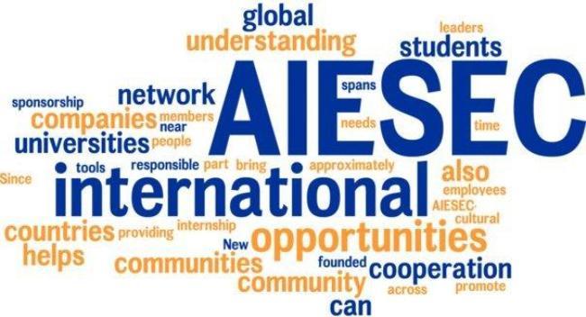 Photo of Registration For AIESEC Global Internship Program Open