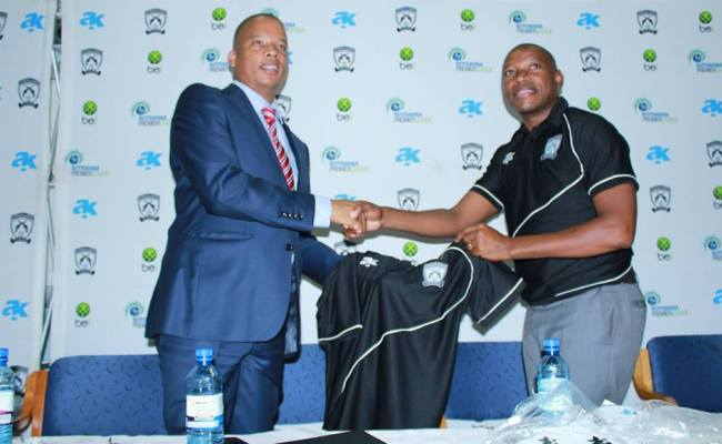 Photo of All Kasi To Seal A Deal With Botswana Football Association!