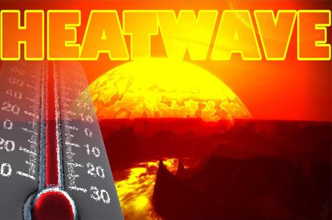 Photo of 10 Facts You Should Know About The Heat Wave