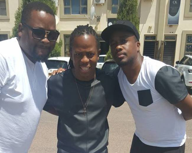 Photo of Kwaito Peace Pipe: Vee Applauds Mapetla & T.H.A.B.O For Great Album