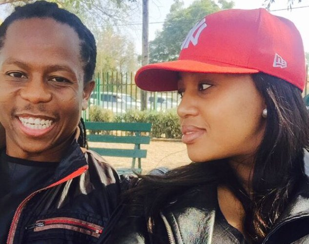 Photo of Vee Mampeezy Sends A Valentine Shout Out To His Wife!