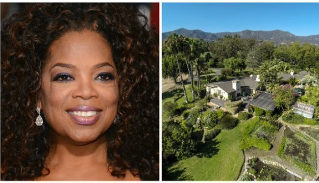 Photo of Check What's Inside Oprah's $29 Million Ranch.